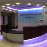 Homerton Hospital Foetal Medicine Unit
