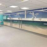 Squire Unit Departure Lounge, Royal Brompton Hospital