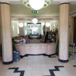 Waltham Forest Town Hall - Reception Refurbishment
