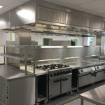 St Joseph's Hospice, Kitchen Refurbishment